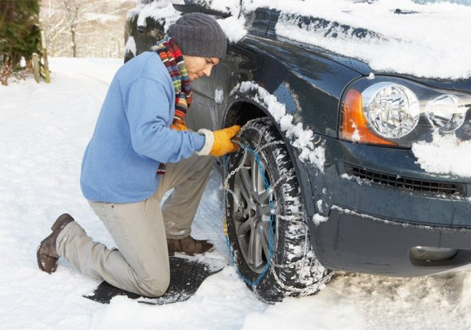 How to Ensure Your Exotic Vehicle Stays in Shape During Winter!