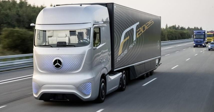 self-driving-lorry