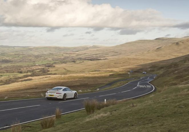 Things to do on a Road Trip around Wales