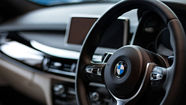 How Data Can Help Your Driving Experience