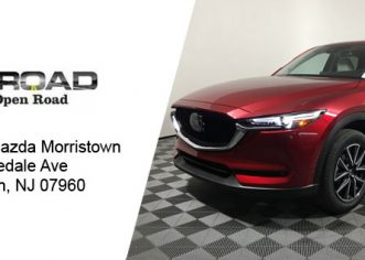 With Focus on Customers First, Open Road Mazda of Morristown Features Award Winning Service and a Talented Finance Department