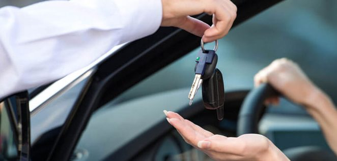Financing Tips for Finally Owning Your Dream Car