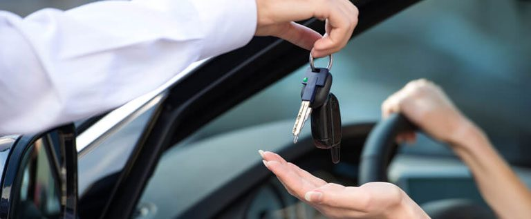 What You Need To Know Before Rent A Car