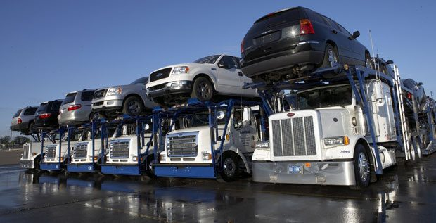 How to Guide – Transportation of Luxury Vehicles
