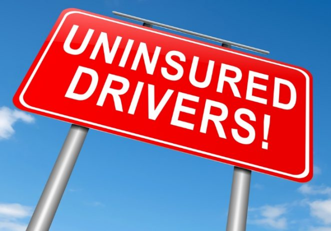 Who Pays When An At-Fault Driver Doesn't Carry Insurance?