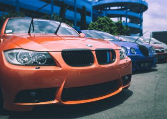 5 Steps to Help You Purchase Your Dream Car