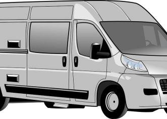 Should You Buy or Lease a Van?