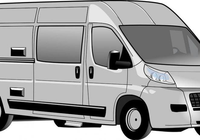 Should You Buy or Lease a Van?