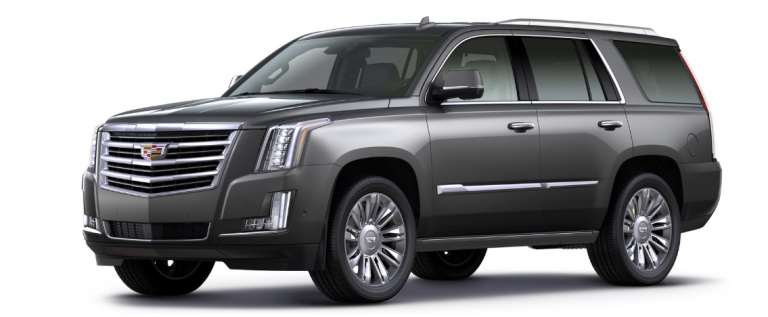 Choosing the Cadillac that's Right for You