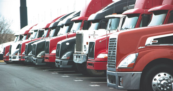 Considering Factors while Buying Used Trucks