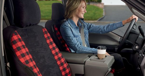 2018 Top Ten Seat Cover Pattern Trends of the Year