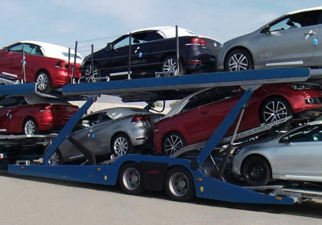 When a Car Shipper is Needed to Relocate Your Vehicles