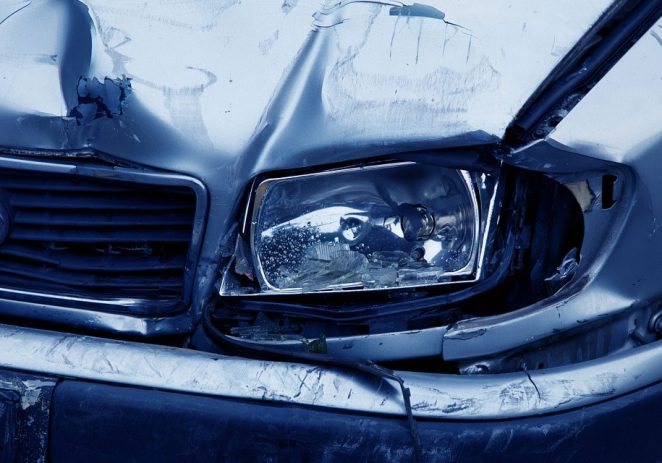 What to Do in Case You Meet a Car Accident
