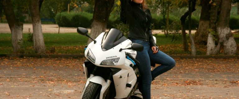 Look Which Motorbike Suits You Best