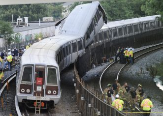 """A """"Track"""" Record of Railroad Crossing Accidents"""