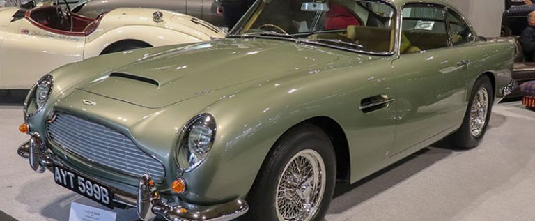 The Most Expensive Cars That Have Ever Been Sold at Auction