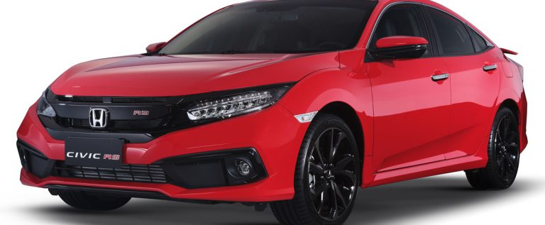 Travelling by Honda Civic Aftermarket Buying Guide