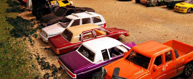 How Much do Junkyards Pay for Cars?