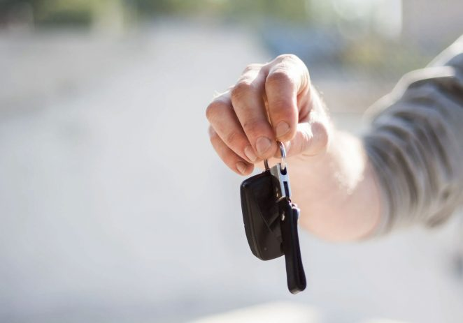 The Road To Buying A Used Car